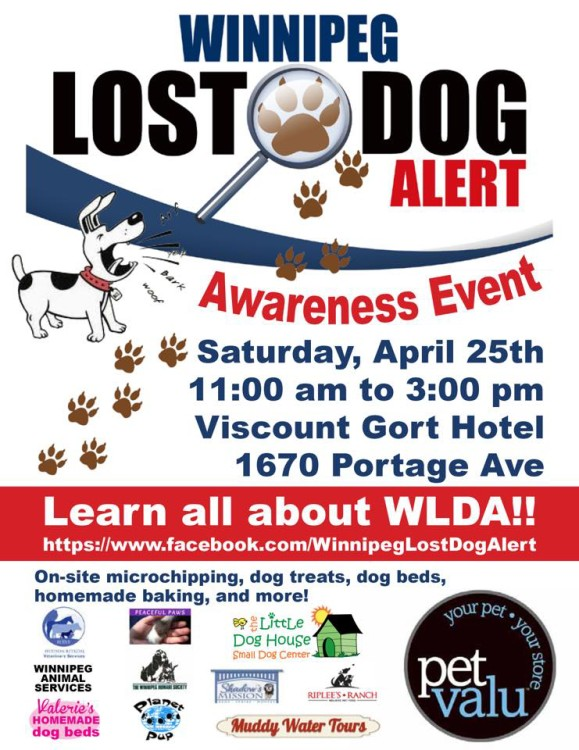 2015 WLDA 3RD ANNUAL AWARENESS EVENT
