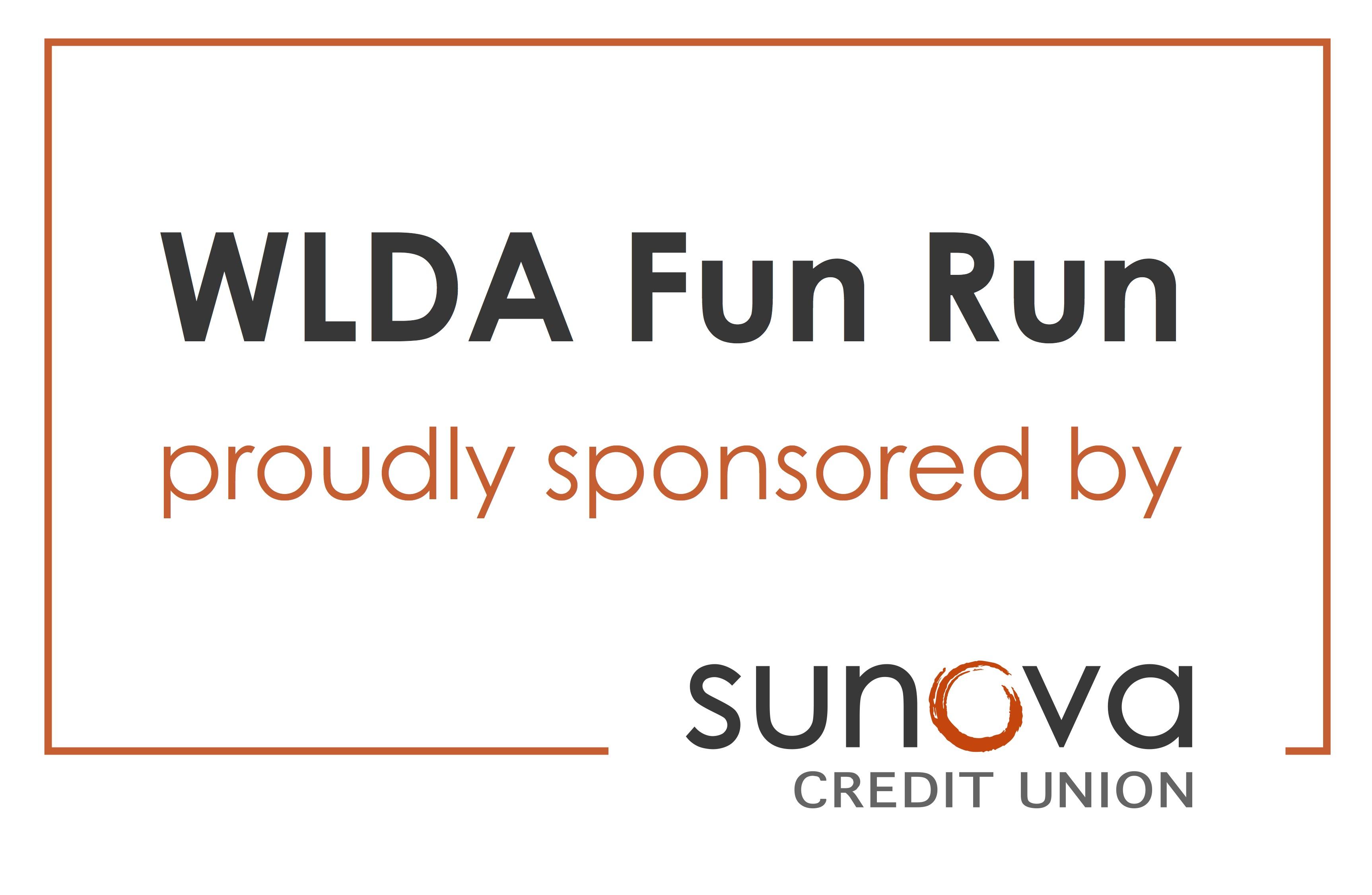 Sunova 2017 5k run sponsor